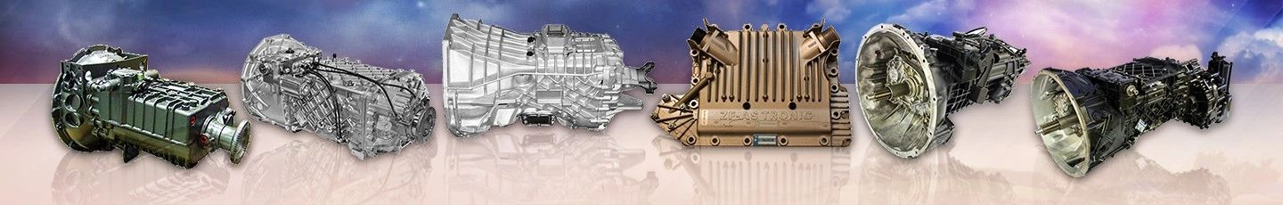 Gearbox Modulators and actuators available for ZF and Volvo