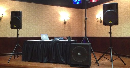 Audio Visual Projection Rental in Dallas Fort Worth