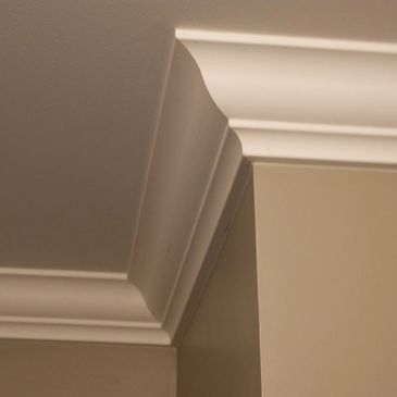 Carpentry - Crown Moulding Oshawa