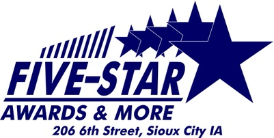 Five-Star Awards & More