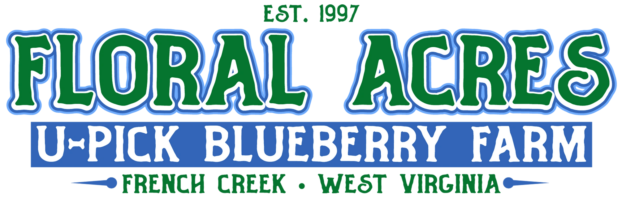 Floral Acres Blueberry Farm