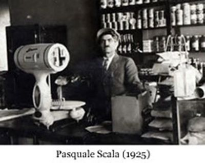 Pasquale Scala: The Chicago Godfather of Italian beef recipes.