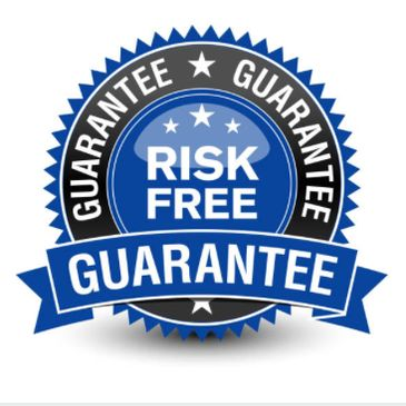 Risk Free Guarantee when you book with Adelaide Professional Cleaning Services