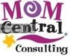 Mom Central Consulting Blog Button