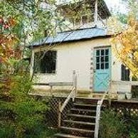 The casita is in the secluded  back pasture enjoy star filled nights and bird song by day.