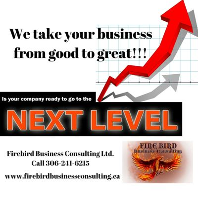 Revenue and Growth Consulting - Sales and Profit Specialists - Firebird Business Consulting Ltd.