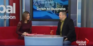 Firebird Business Consulting, discusses how businesses can adapt with changes to the marketplace