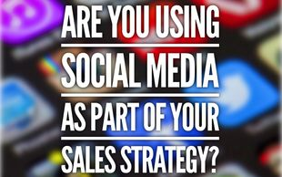 Are you using social media as part of your sales process? - Roger Grona - Firebird Bus. Consulting