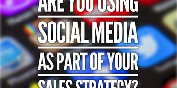 Are you using social media as part of your sales process? - Blog