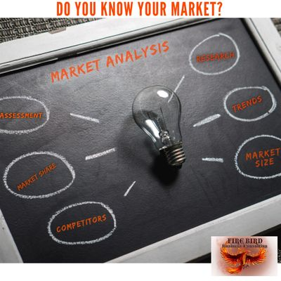 Market Analysis - Market Assessment - Firebird Business Consulting Ltd. - Saskatoon - Regina