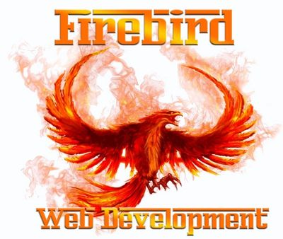 Website Design, Creative and Website Development and Online Services - Firebird Business Consulting