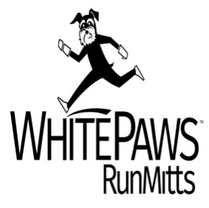 WhitePaws RunMitts