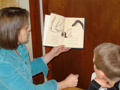 ABA In-home Therapy and Special Education School
