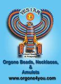 Tesla Activated Orgone