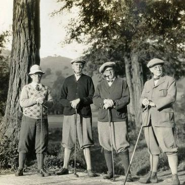 Mill Valley Golf Course History