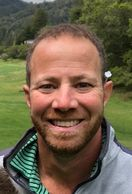 Darin Fierstein Head of tournaments Mill Valley golf Club