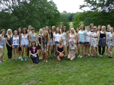 Au Pairs in UK