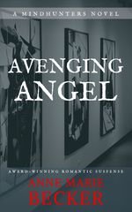 Avenging Angel 2019 cover