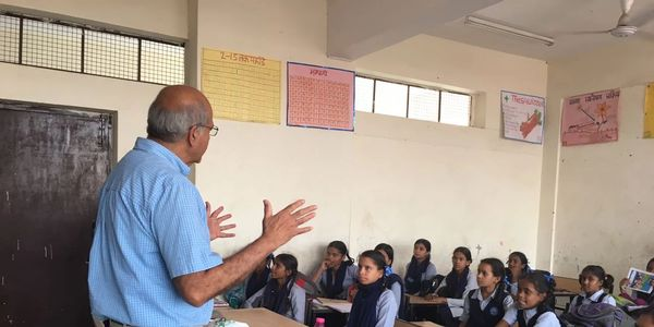 There is minimal focus on health education in Indian schools.