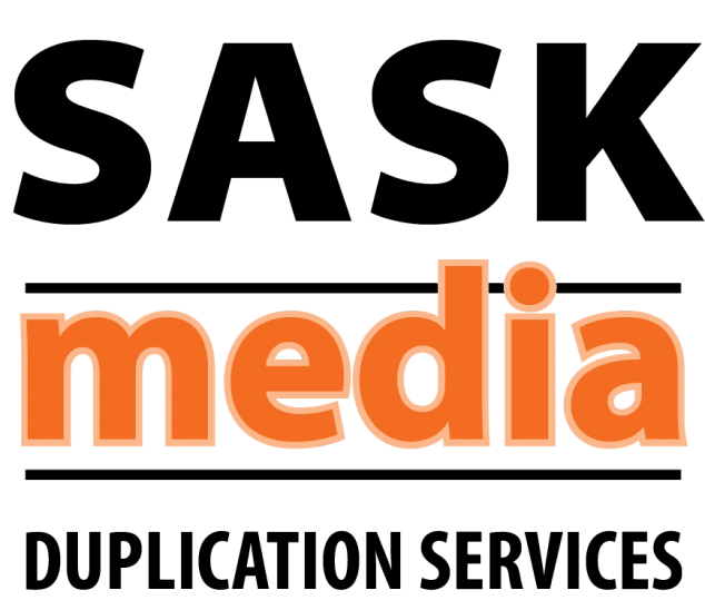SaskMedia Duplication Services