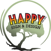 Happy Sign & Design