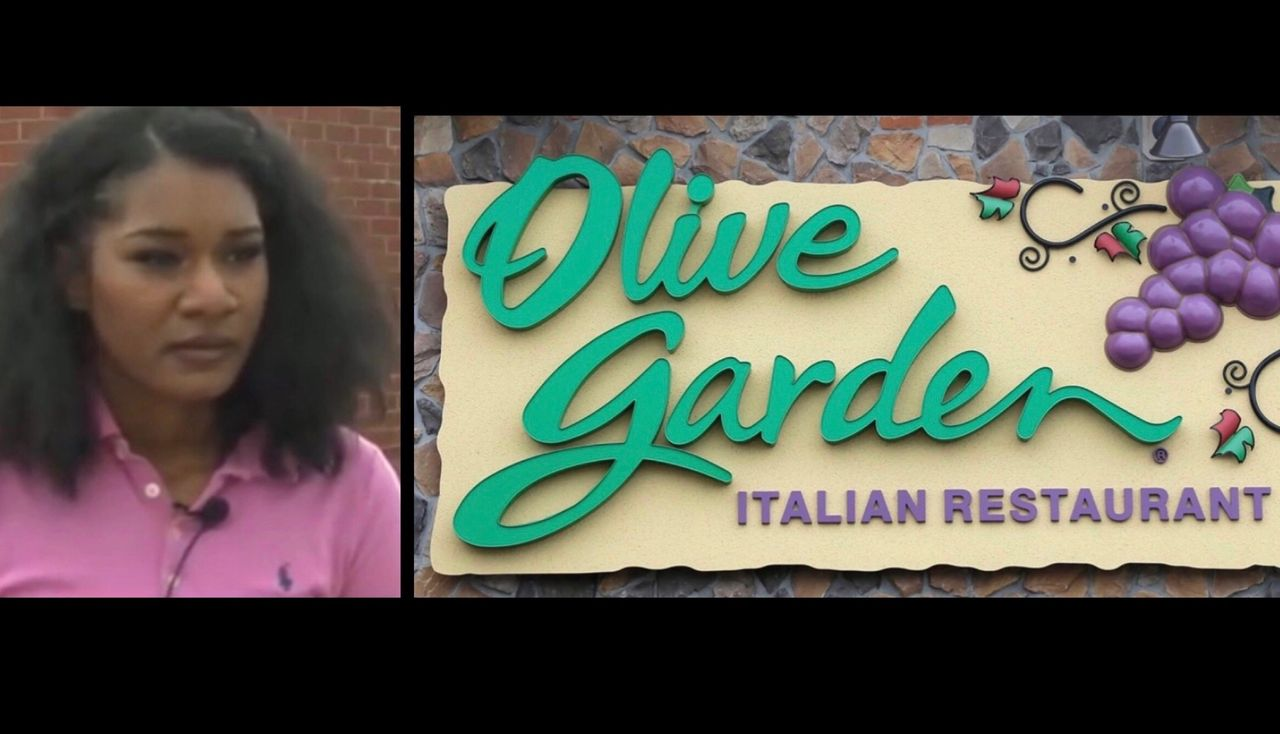 Olive Garden Manager Fired After Complying With Racist Customer