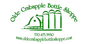 Olde Crabapple Bottle Shoppe