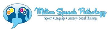 Milton Speech Pathology