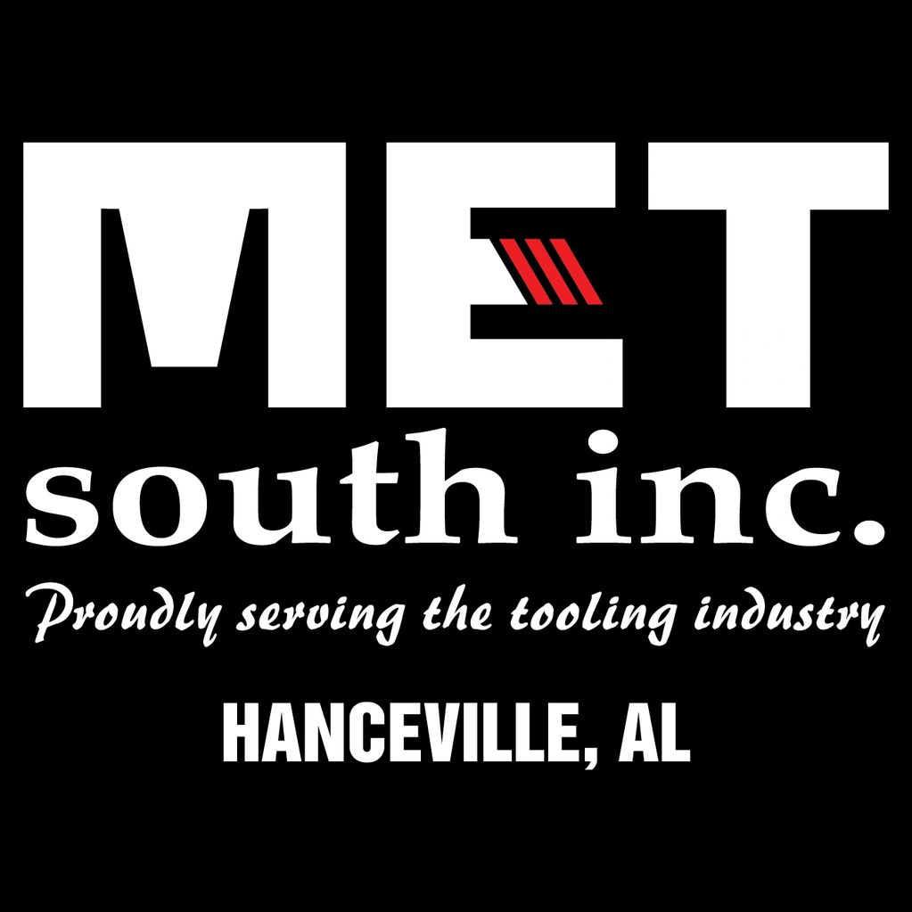 Met-South Logo