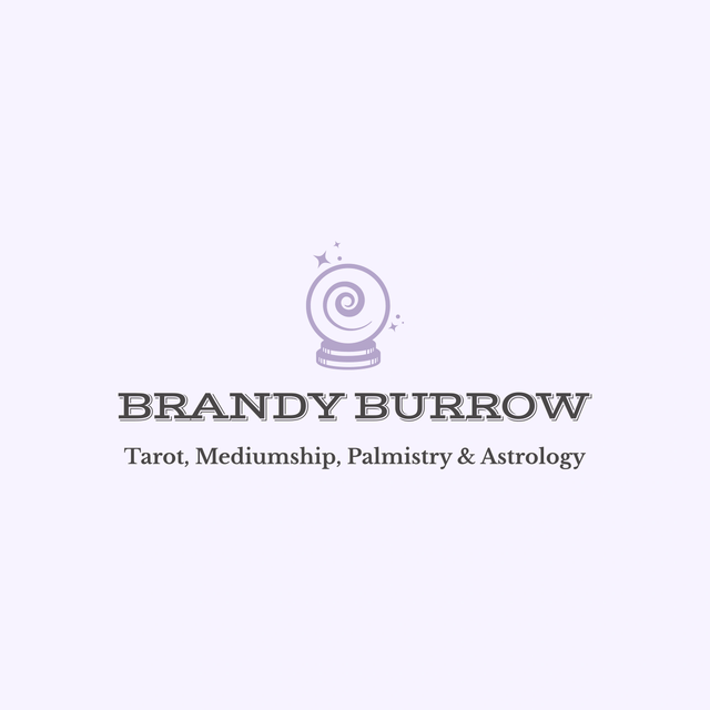 Brandy Burrow  Psychic Medium & Astrologer