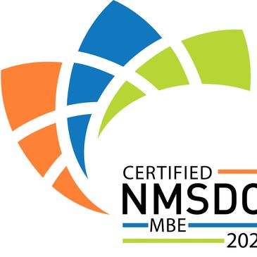 A Proud National MBE Member of SRMSDC. Official Affiliate of NMSDC.