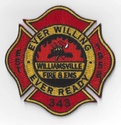 Williamsville Fire Protection District
