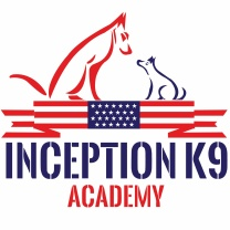 Inception K9 Academy