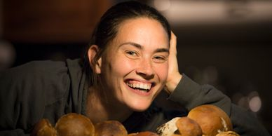 Micha Gross: Integrating Permaculture & Fungi