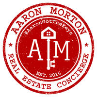 Aaron Morton  Real Estate  Concierge