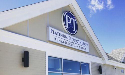 Platinum Physiotherapy, Physio, Upper Tantallon, St. Margaret's Bay, Hammonds Plains, Hubbards