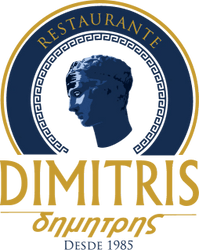 Restaurant Bar Dimitris