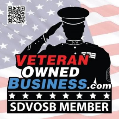 Veteran Owned Business.com member and California Certified Small Business/ Disabled Veteran Business Enterprise SB/DVBE