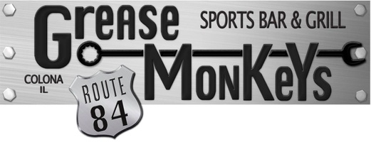Grease Monkeys Sports Bar & Grill