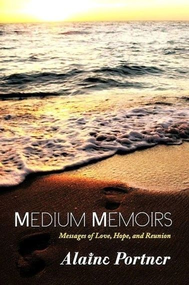 memoir, medium author, medium, psychic medium, spiritual author, spiritual