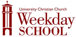 University Christian Church Weekday School