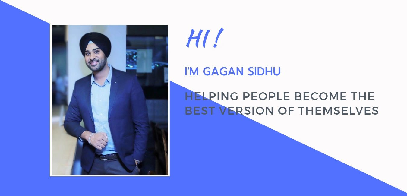 VitaminG LifeCoach GaganSidhu #VitaminG #Sidhuism #positiveminds #lifecoachgagansidhu