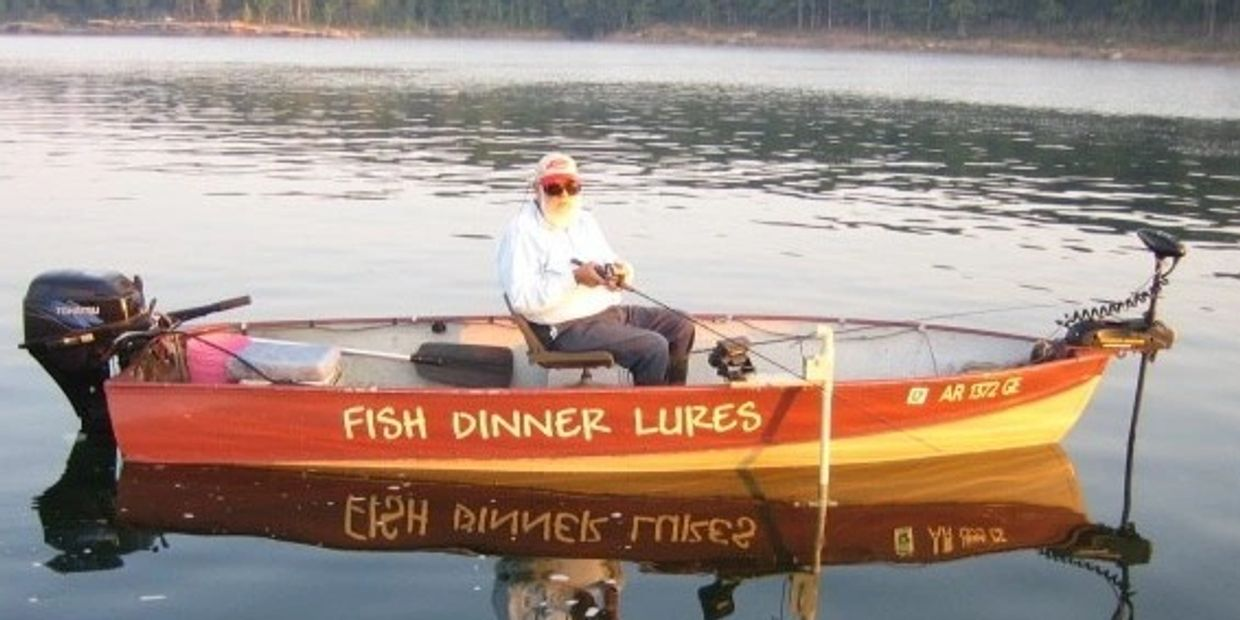 Founder and designer of the Fish Dinner System