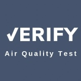 Verify - Air Quality Testing