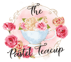 The Pastel Teacup