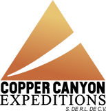 Copper  Canyon Expeditions