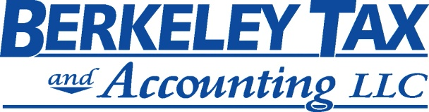 Berkeley Tax & Accounting LLC