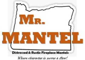 Mr. Mantel