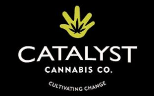 Catalyst Cannabis Co. Anchorage Alaska. Seward Alaska cannabis dispensary. Alaskan cannabis sales