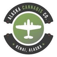 Alaska Cannabis Co, Kenai Alaska. Seward Alaska dispensary.